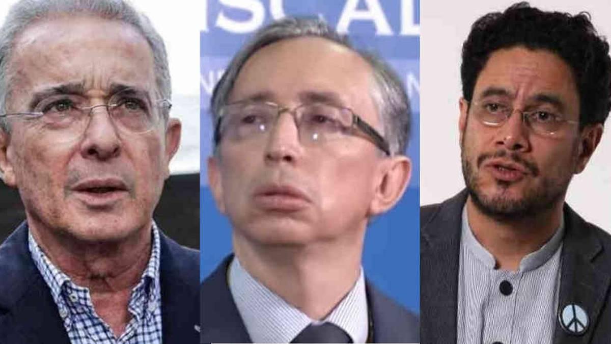 """""""Desconocimiento de la realidad procesal"""": Cepeda denunciará al fiscal Jaimes"""