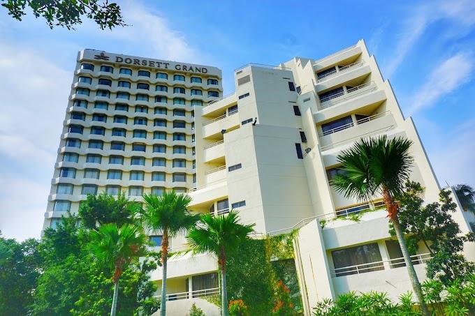 Dorsett Grand Subang Hotel Pertama Penuhi 3 Pemintaan Pelanggan Dengan Dorsett 3 Wishes & Penginapan 26 Jam.