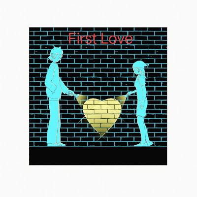 Lirik dan Arti Lagu First Love | Nikka Costa
