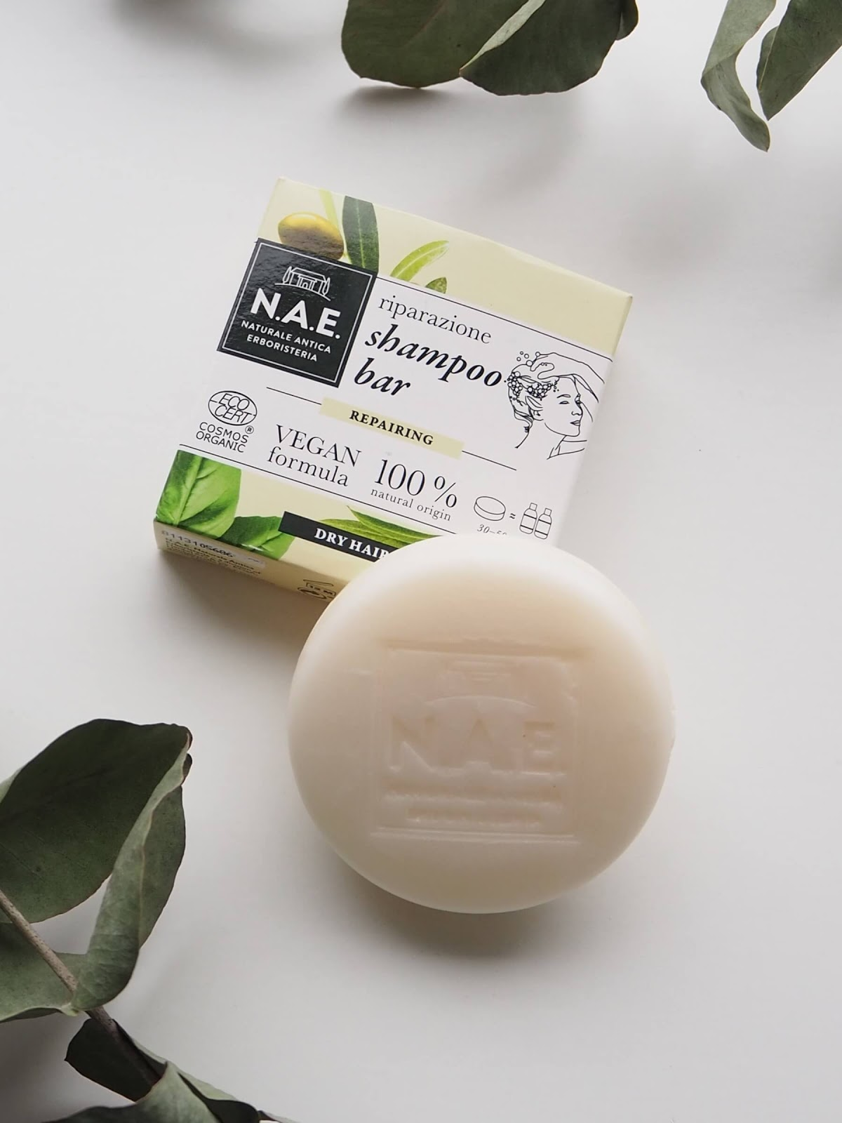 nae cosmetics shampoopala