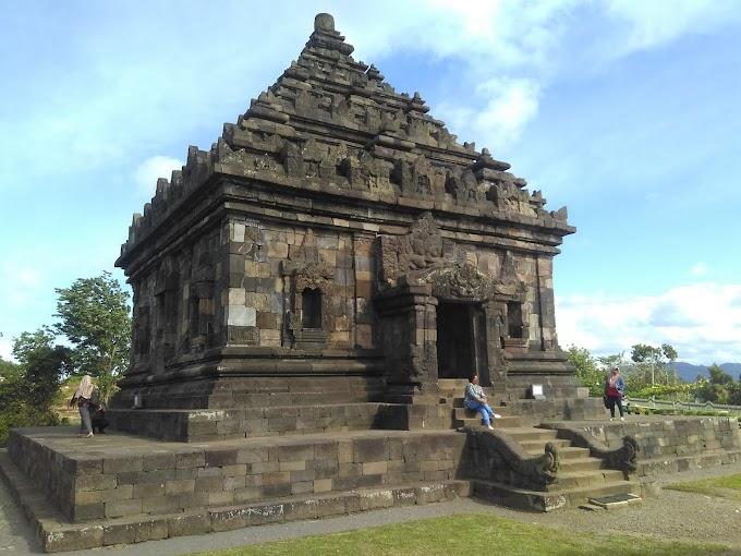 Paket Wisata Jogja Murah | Happyfunny Trip Yogyakarta