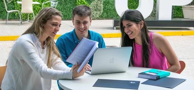 Đại học của tương lai sẽ như thế nào?