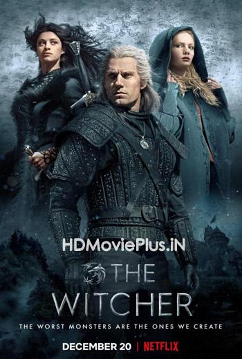The Witcher Season 1
