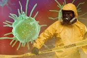 10 baisiausių epidemijų žmonijos istorijoje