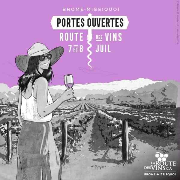 #Vindredi - La tournée des vignobles