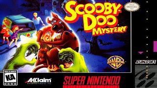 Scooby-Doo (BR) [ SNES ]