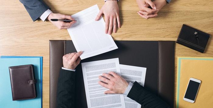 Contoh Surat Pernyataan Pemberian Fee (Bayaran)
