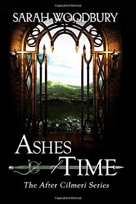 Ashes of Time by Sarah Woodbury