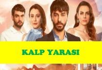Disfrutar Novela Kalp Yarasi Capítulo 12