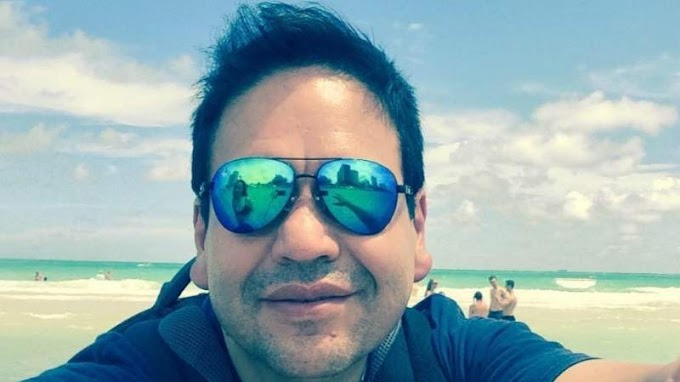 Falleció Toto Aparicio, amigos y personajes de medios lamentan su partida