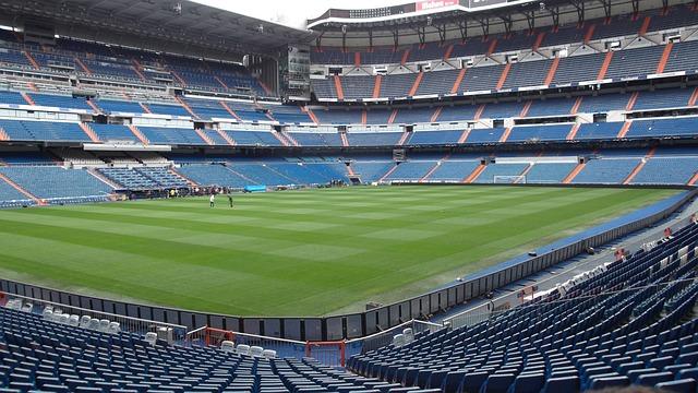 موعد لقاء أتلتيك بلباو مع ريال مدريد في الجولة ٣٤ من الدوري الاسباني