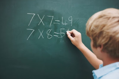 Why is math hard