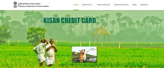 How to Apply Kisan Credit Card offline