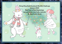 FACEBOOK CHALLENGE JANUARY 2020