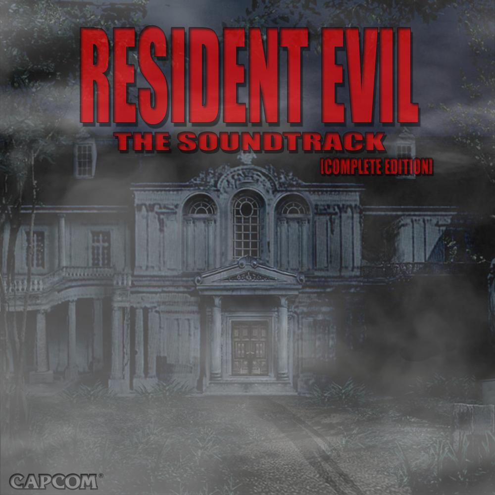 81summer 1996 Resident Evil Biohazard Flac