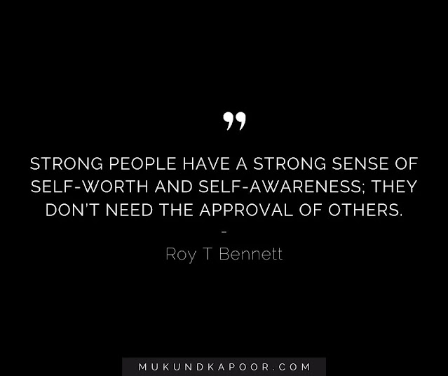 quotes about self-esteem and confidence