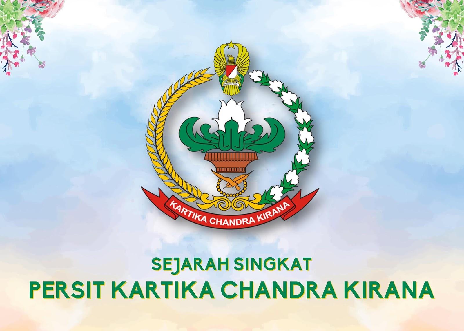Sejarah Singkat Persit Kartika Chandra Kirana Roosvansia