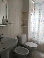 piso en venta calle union castellon wc