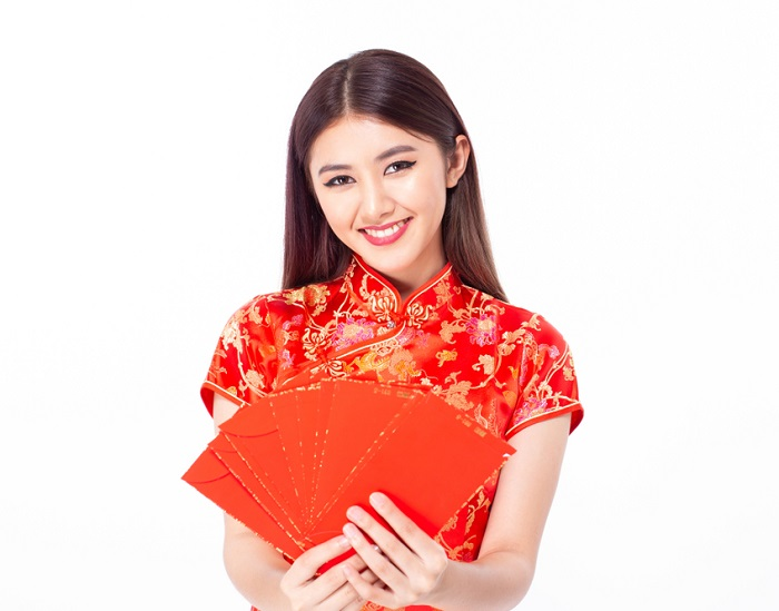 Legend Origin of Ang Pow Chinese New Year