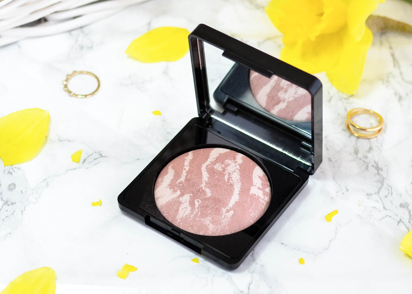 L.O.V BLUSHment Blurring Blush 30 Beautiful Minds Empower Other