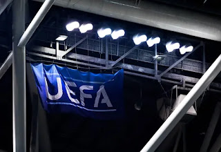 UEFA expresses 'serious concerns' over plan to hold World Cup every two years