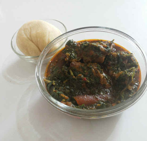 Nigerian recipes