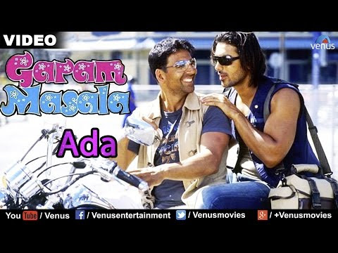 Ada Song Download Garam Masala 2005 Hindi