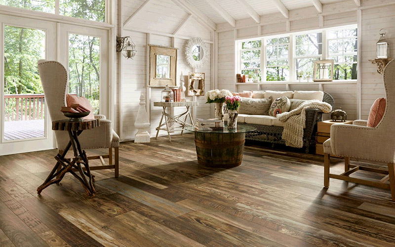 Choosing The Right Width Of Wood Flooring Indianapolis Flooring Store