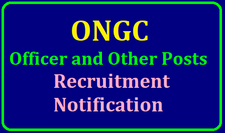 ONGC Recruitment 2019 for Executive 107 Vacancies | Last Date: 18 June 2019 ONGC Recruitment 2019 | ONGC Recruitment 2019 Apply Online for 107 Executive Vacancies | ONGC Recruitment 2019 – 107 Executive Vacancy @ ongcindia.com/2019/05/ongc-recruitment-2019-for-executive-107-vacancies-www.ongcindia.com.html