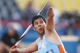 Devendra Jhajharia wins gold at Rio Paralympics 2016 Breaks World Record