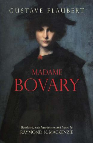 symbolism madame bovary gustave flaubert Educating emma: a genetic analysis a single reading sufficed to open the pubescent eyes of the heroine to the symbolism of human gustave flaubert's madame.