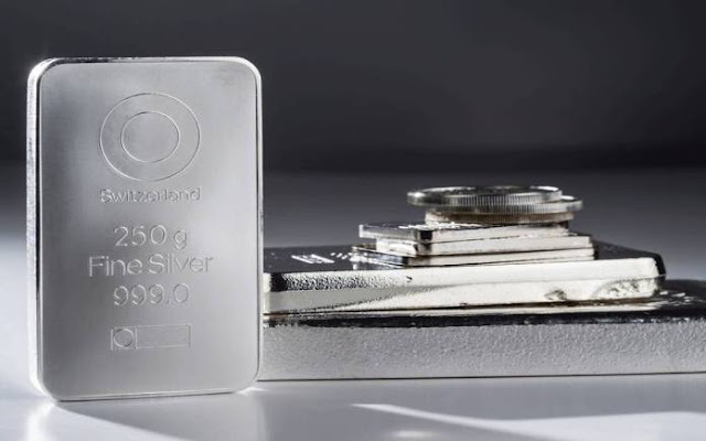 Серебро подорожает. Выгодные инвестиции в 2021 году