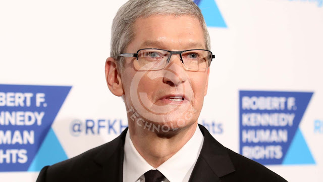 Tim Cook wants the iPhone to replace your computers