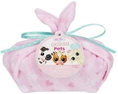 Вторая волна питомцев New Baby Born Surprise Pets Series 1-2: новые персонажи для коллекции игрушек