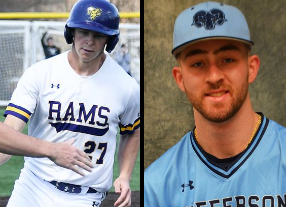Wright and Galligan earn D-II honors