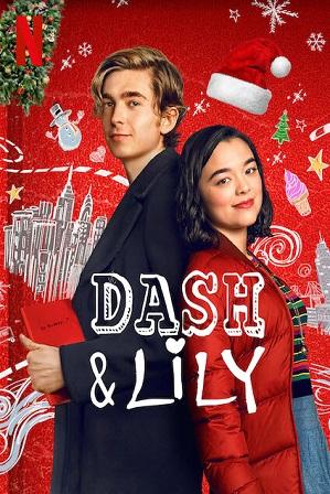 Dash & Lily Season 1 Full Hindi Dual Audio Download 480p 720p All Episodes [ हिन्दी + English ]