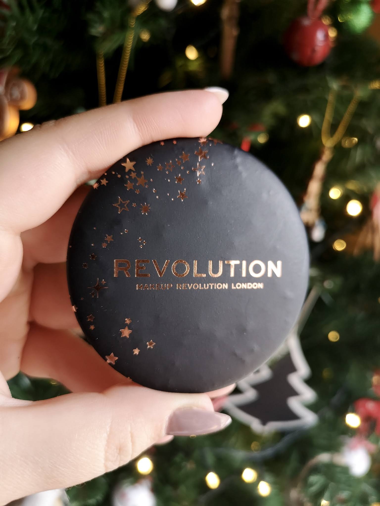 Calendario de Adviento Makeup Revolution