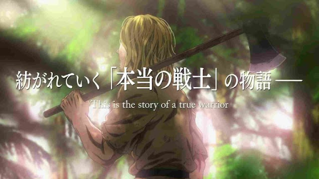 Anime Character Designer Vinland Saga Gives Clue for Season 2