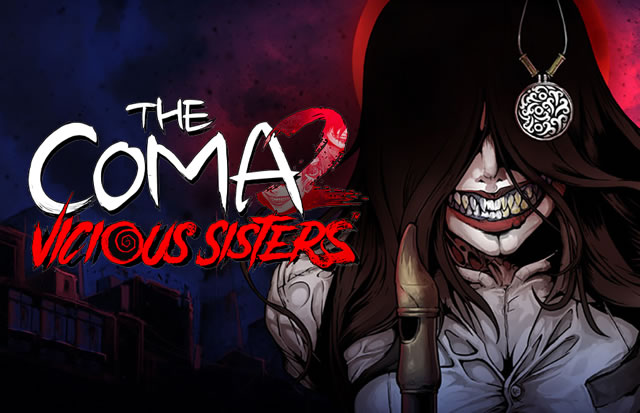 The Coma 2: Vicious Sisters | Horror oriental 2D com visual maravilhoso!