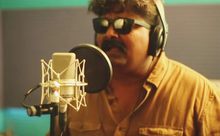 Thangakathi from Savarakathi – Single Track