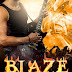 📚Book Reviewed: Blaze (a gargoyle shifter romance) (Underground Encounters Book 6)  My Rating: 5 Stars  by Author: Lisa Carlisle  @LisaCBooks
