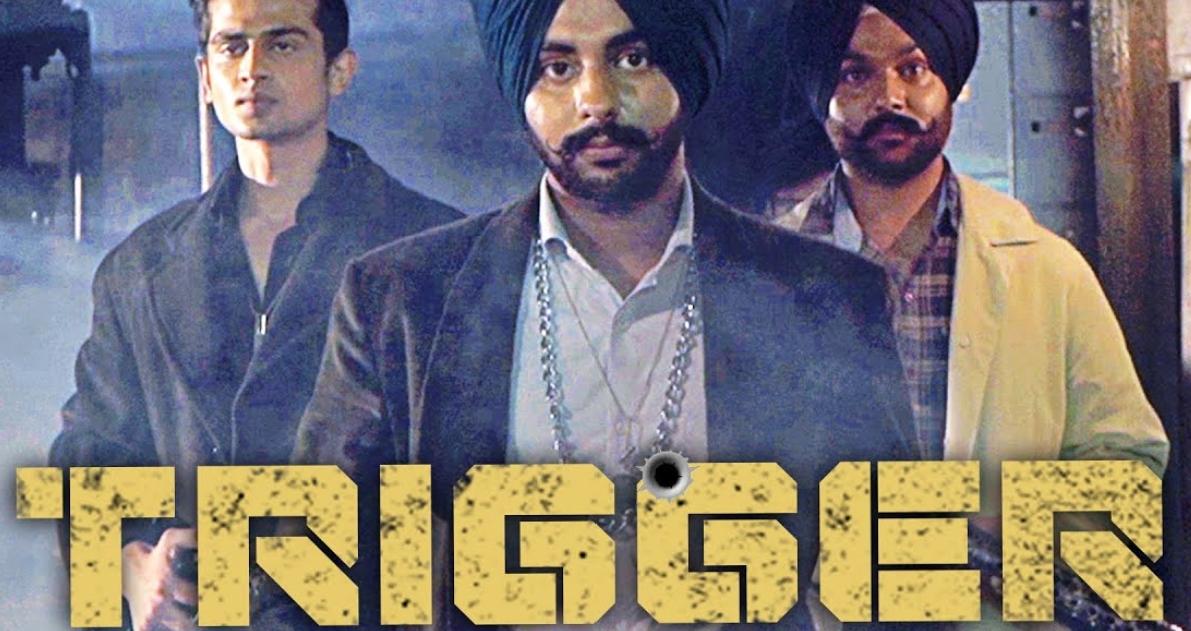 Trigger Lyrics - Karan Sandhu