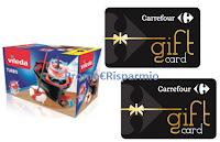 Logo Vileda ti regala la spesa da Carrefour con buoni da 100€ ! Anticipazione