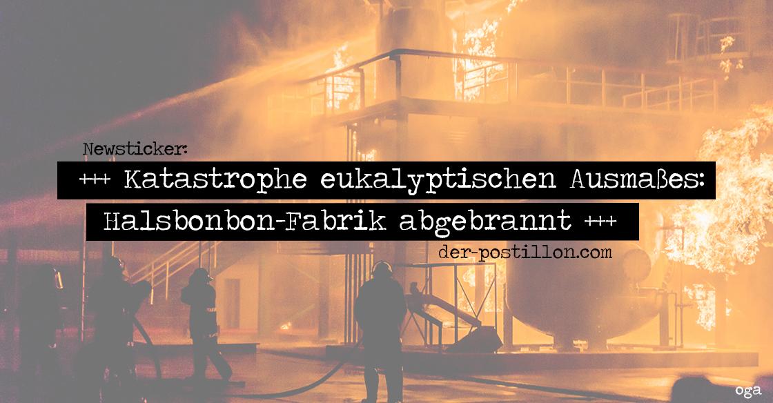 Postillon Archiv
