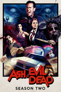 Ash vs Evil Dead: Season 2, Episode 4