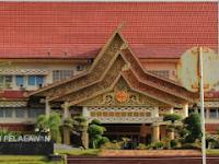 Hasil Quick Count Pilkada Kabupaten Pelalawan 2020