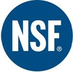 NSF Certification verifies the performance of wastewater treatment systems