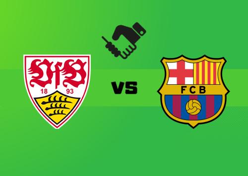 Stuttgart vs FC Barcelona  Resumen y Partido Completo