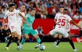 Sport Betting Tips Predictions Real Madrid Vs Sevilla