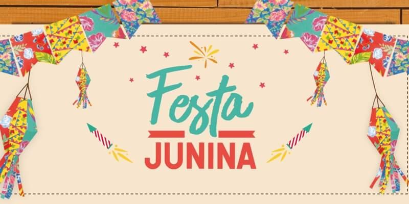 Cultura Nordestina - Festa Junina